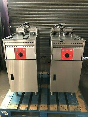 Frifri Deep Fryer (Swiss Made) Only One Available