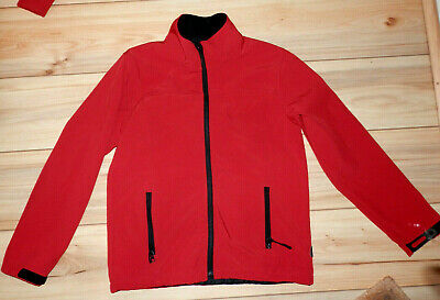 Coole Mädchen Soft Shell Jacke Anorak Gr. 164 High COLORADO