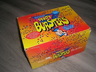 Wholesale Box Of Party Bursters