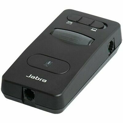NIB Jabra Link 860 Digital Headset Amplifier 860-09 Hands Free Communication New
