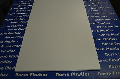 """Seaboard 1/2"""" Thick White  24"""" X 54"""" In This Sale"""