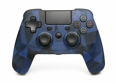Snakebyte Wireless Gamepad 4S - Kabellos Controller für Playstation 4 - PS4 Camo