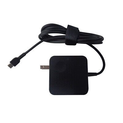 65W 45W USB-C Charger power adapter for ASUS Chromebook C223N C223NA-DH02-GR
