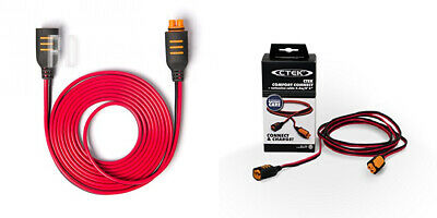 CTEK Connect 2.5M Extension: extend the range of your charger