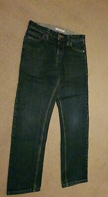 Boys Regular Fit Next Jeans 10years exc con xmas party