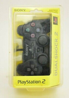 Sony PlayStation 2 Dual Shock 2 Analog Controller NEW
