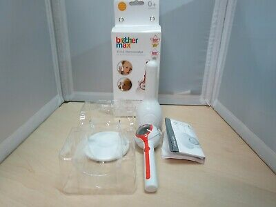 New Brother Max 3 in 1 Baby Thermometer -  30D