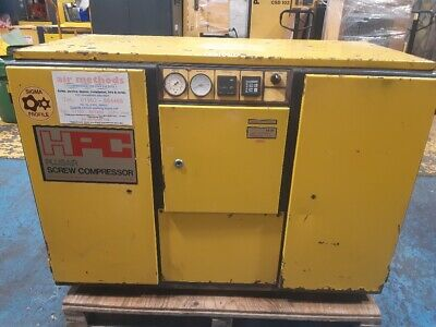 HPC Kaeser AS30 Rotary Screw Compressor 18KW 102cfm