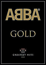 Abba Gold - Greatest Hits Dvd - Brand New Sealed