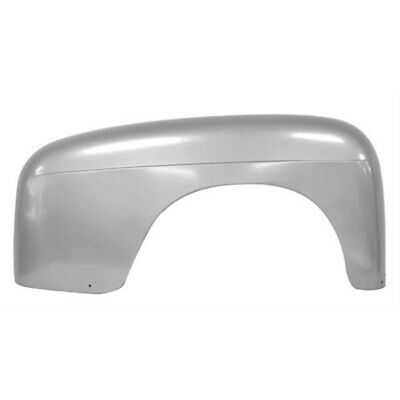 48 - 50 Ford Pickup Truck F1 Rear Fender - Right / Passenger Side