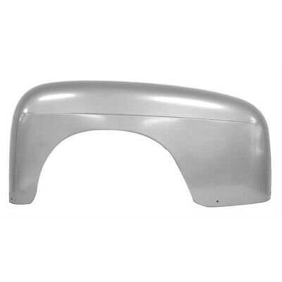 48 - 50 Ford Pickup Truck F1 Rear Fender - Left / Driver Side