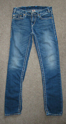 True Religion Boys Jeans Age 14