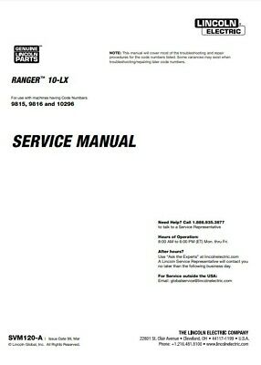 research.unir.net 2000 Ford Lincoln Service ...