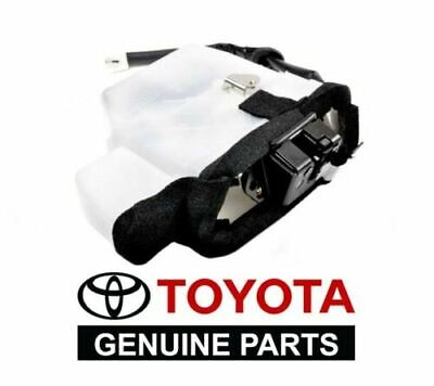 69110-35090 Genuine Toyota 4Runner Rear Door  Tailgate Latch Lock Motor