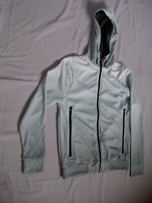 Childs Hooded Jacket age 11 years(Height 146 cm) (Next)
