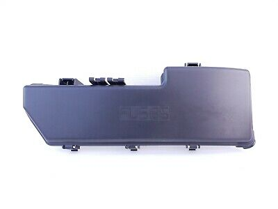 Volvo 850 C70 S70 V70 XC XC70 OEM Fuse Box Panel Cover Cap 3515984