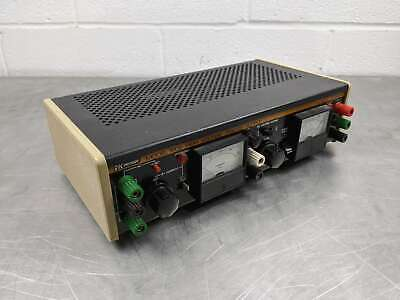 Dynascan Corporation BK Precision Model 1602 High Voltage Power Supply
