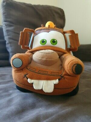 Mater Muppet collectable