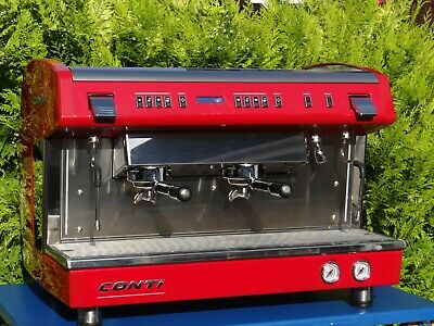 2016 Model Conti x-one Commercial coffee / Espresso Machine (Fully Serviced)