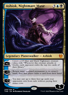 MTG Theros Beyond Death THB Choose your Mythic Card - In Stock Buy 2 save 10%