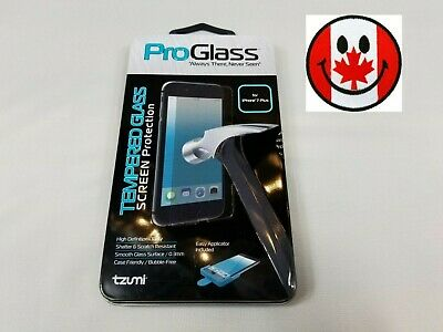 Tzumi ProGlass for Apple iPhone 7 Plus Premium Tempered Glass Screen Protector