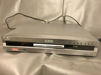 Sony DVD Player RDR-GX7