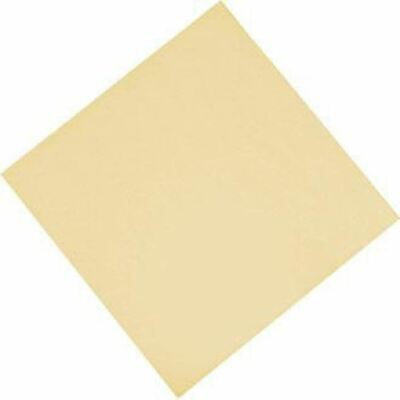 Fasana Lunch Napkin in Cream Paper 2-Ply 330mm Pack Quantity - 1500