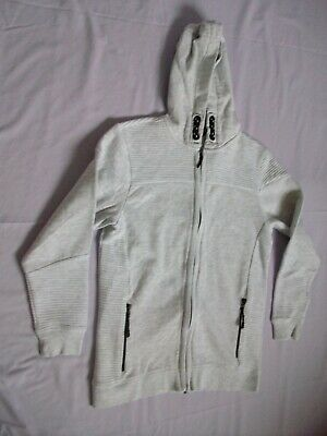 Childs Hooded Jacket age 11 - 12 years (George)