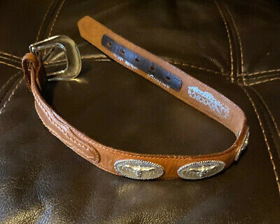 Childrens Western Belt