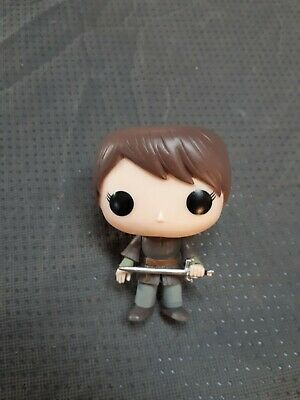 Funko Pop Game of Thrones Arya Stark Loose