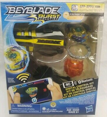 Beyblade Burst Evolution Digital Control Kit Bluetooth
