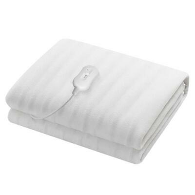 Giselle Bedding 3 Setting Fully Fitted Electric Blanket - Single, AU Free Shippi