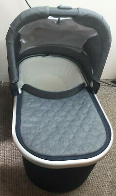 Uppababy Vista Carrycoat - Jordan