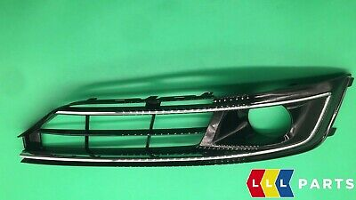 Genuine audi s3 8p 06-08 Front Anti-Chocs Fog Light Grill left 8p0807681d