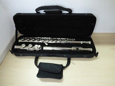 Slade Flute In Carry Case #2A