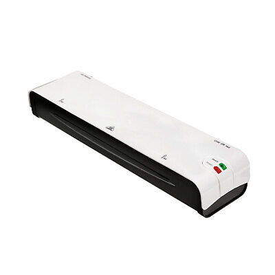 GBC A4 Laminator Designed specifically for the home and small office user. new
