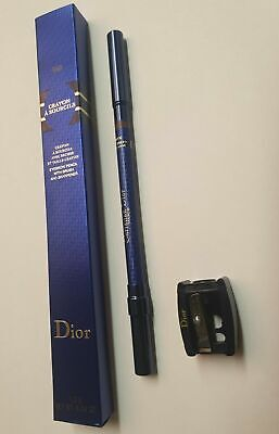 Christian Dior Eyebrow Defining Pencil with  Brush and Sharpener BNIB
