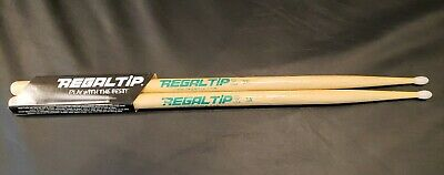 NEW Regal Tip BR 565 FC Fat Cat Nylon Brush Single Pair FREE SHIPPING