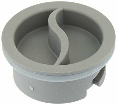 WD12X10122 Rinse Aid Dispenser Cap Replacement for GE Frigidaire Dishwasher