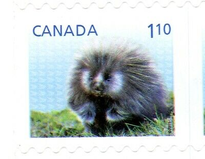 2013 Baby Wildlife Defins. From Bkt#518, Uc#2608 $1.10, U.s. Rate, Mnh