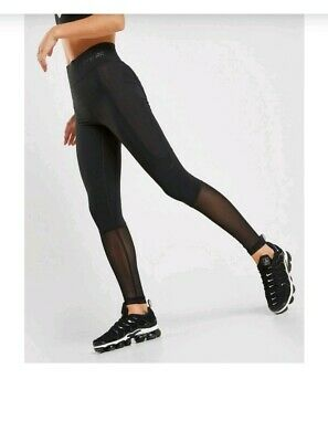 Nike Pro Dri-fit Hypercool Training Tights Ladies Size: XL