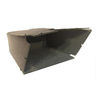 Glove Box Liner Insert for 1957-58 Chrysler Imperial Gray Made in USA