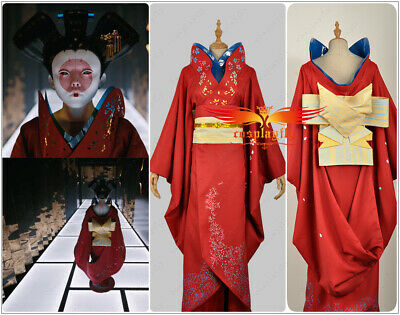 Ghost In The Shell Geisha Robot T Shirt Weta Workshop Collectible Large Unisex 20 41 Picclick Uk