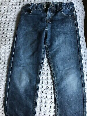 boys jeans age 8-9 years