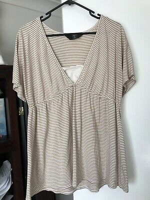 Mothercare Breastfeeding Top Size 14