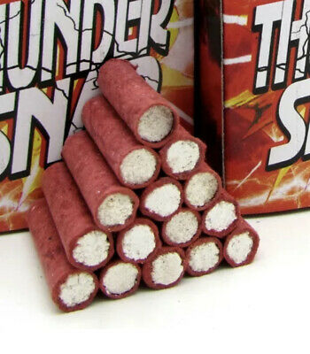 Thunder Snaps + Fun Snaps Bangers Retail / Wholesale Listing Buy 1 Pack Or Cases