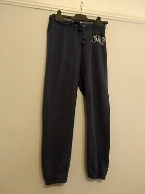 Blue Joggers girls gap age extra small age 10?? combine postage