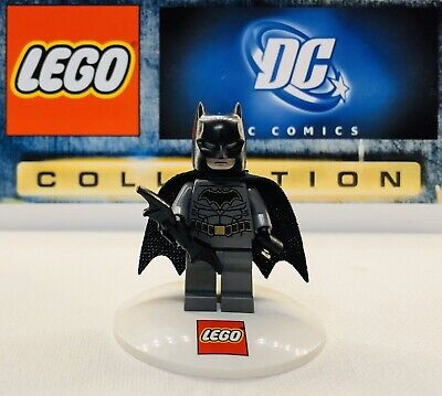 Lego Dc Batman Sh589 From Batcave Clayface Invasion 76122