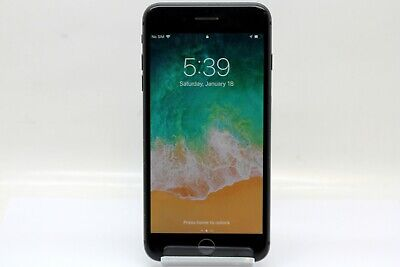 Apple iPhone 8 Plus - 64GB - Space Gray (VERIZON) A1864 IC-LOCKED FOR PARTS