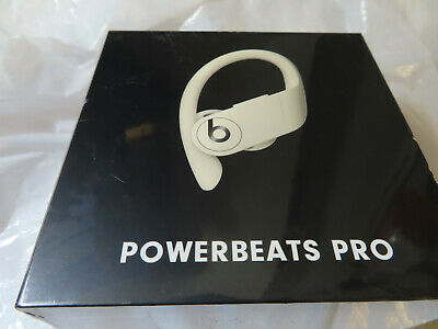 Powerbeats Pro Mv722Ll/A Ivory Totally Wireless Earphones Brand New, Sealed